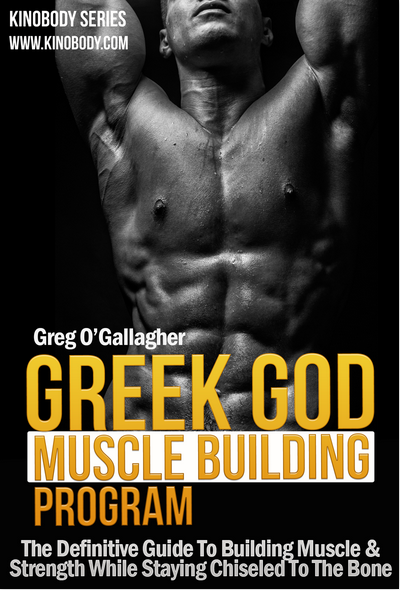 The Complete Guide to Growing your Arms – Think Eat Lift