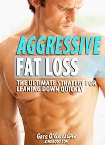 aggressive fat loss jpg
