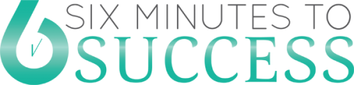 six-minutes-to-success-logo