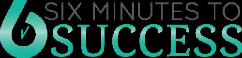 six-minutes-to-success-logo